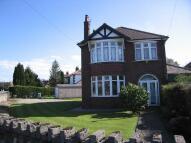 3 bedroom Detached property to rent in Dickens Lane, Poynton...
