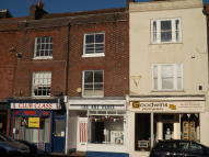 Shop to rent in North Cross Street...