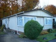 Park Home for sale in Coppice Farm Park...