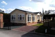 Park Home in Roecliffe Park Roecliffe...
