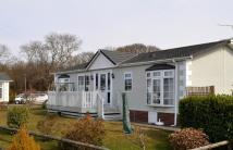 Park Home for sale in New Quay, SA45