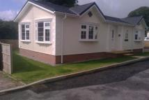 2 bed Park Home for sale in TREGATILLIAN HOMES PARK...