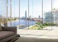 Apartment for sale in Battersea Power Station...