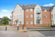 Apartment to rent in Mazurek Way, SWINDON