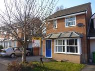 3 bed semi detached property to rent in CAISTOR CLOSE...