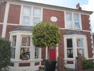 4 bedroom End of Terrace house in Falmouth Road, Horfield...