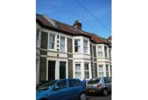 Terraced house to rent in Myrtle Road, Cotham...