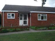 Flat to rent in Coombe Lane...