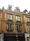 Flat to rent in Regent Street, Clifton...