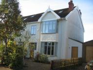 4 bed semi detached house to rent in Birchall Road...