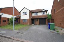 4 bedroom Detached property for sale in Cartel Close, Purfleet...