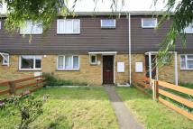 1 bedroom Terraced home in Daniel Close...