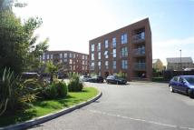 1 bed Apartment in Draper Close...