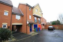 Cooke Close Town House to rent