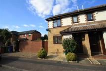 semi detached property to rent in Ark Avenue...
