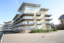 2 bedroom Flat for sale in Lightermans Way...