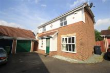 3 bed Detached house in Grifon Road...