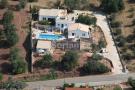 Villa for sale in Algarve, Salir