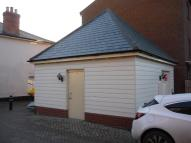 Wivenhoe Garage