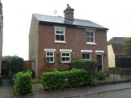 2 bed Cottage for sale in London Road, Copford