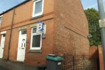 2 bed semi detached house in Sycamore Villas...