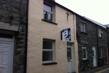 2 bed house in Bala
