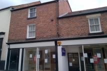 2 bed Flat to rent in Ruthin