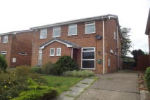 2 bed property to rent in Tan Y Bryn, Pwllglas...