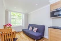 Studio apartment to rent in CRAVEN HILL GARDENS...