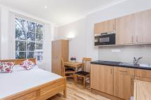 CRAVEN HILL GARDENS Studio apartment