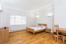 Studio flat to rent in EDGWARE ROAD, London, W2