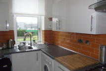 Flat to rent in Baronald Street....
