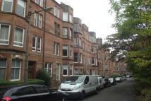 1 bedroom Flat in Bellwood Street...