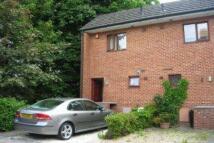 Terraced home in Dairsie Street, Muirend