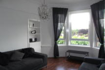 Flat to rent in Spean Street, Cathcart