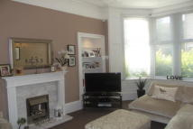 Flat to rent in Deanston Drive, Shawlands