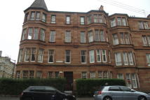 Apartment to rent in Deanston Drive, Shawlands