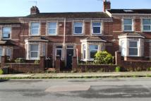 Terraced home in Exeter