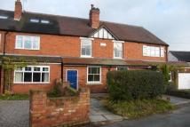 2 bed Terraced house in Pingle Lane, Hammerwich