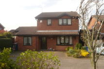 Detached home to rent in Trenance Close...