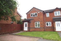 2 bed home in Somerset Close, Fazeley...