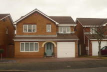 4 bedroom house in Oxbridge Way, Tamworth