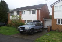 3 bedroom semi detached house to rent in Copthorne Avenue...