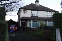 house to rent in Burntwood Road...