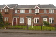 Terraced home to rent in Maple Rise, Tamworth