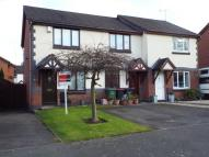 2 bedroom home to rent in Barnsley Close...
