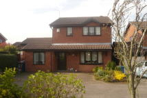 3 bedroom Detached home in Trenance Close...
