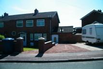 2 bed semi detached property to rent in Ash Grove, Burntwood