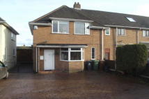 semi detached home in Abbotts Street, Walsall