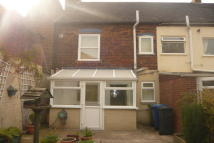 2 bedroom Terraced house in High Street, Dosthill